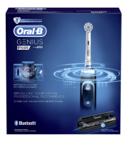 Braun Oral-B Black Genius 9100 S, Elektrický zubní kartáček