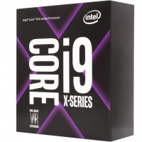 Intel Core i9-7920X, Dodeca Core, 2.90GHz, 16.5MB, LGA2066, 14nm, 160W, BOX
