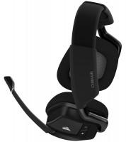 Corsair Gaming Void Pro RGB Wireless Dolby 7.1 Gaming Headset Black (EU)