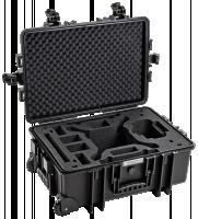 B&W Copter obal typ 6700/B, Kufr pro dron