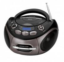 AEG 400638 - Digitální CD rádio