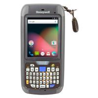 """Honeywell CN75 3.5"""" - Černý kapesní počítač"""