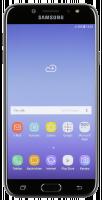 Samsung Galaxy J7 Dual SIM (2017) Black - Mobilní telefon
