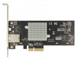 DeLOCK 89521 - PCI síťová karta