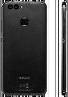 Huawei Nova 2, černá - Mobilní telefon