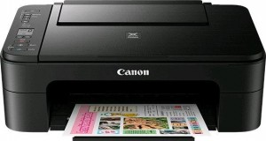 Canon PIXMA TS3150, černá - Tiskárna