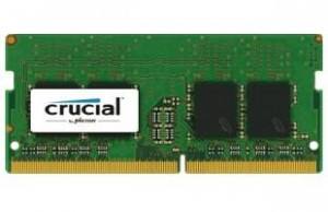 Crucial 8GB DDR4 8GB DDR4 2400MHz - Paměťový modul