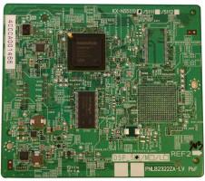 Panasonic KX-NS5110X - Karta VoIP