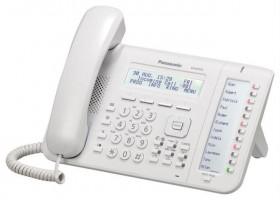 Panasonic KX-NT553 - IP telefon