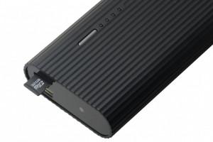 Technaxx 4679 - Černá externí baterie 6000mAh