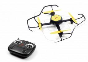 Technaxx TRENDGEEK QUADROTOR DRONE - RC dron