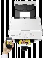 Canon PIXMA TS6151 - Multifunkční tiskárna barevná inkoustová