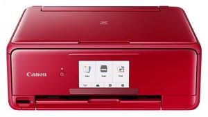 Canon PIXMA TS8152 - Multifunkční barevná inkoustová tiskárna
