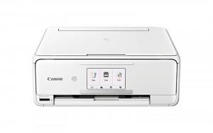 Canon TS8151 - Tiskárna multifunkční inkoustová barevná
