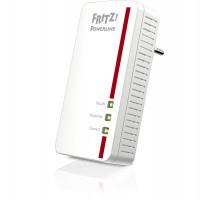 AVM FRITZ!Powerline 1260E 1- Připojení na síť Ethernet