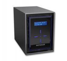 Netgear ReadyNAS 422 NAS - HDD NAS