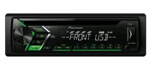 Pioneer DEH-S100UBG - Autorádio