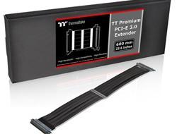 Thermaltake Premium PCIe x16 - Prodlužovací stoupací kabel