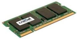 Crucial 2GB DDR2 800MHz CL6 SODIMM (pro NTB)