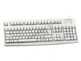 Cherry G83-6105LUNDE-0, KEY, USB, světlá, DE