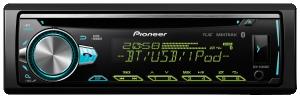 Pioneer DEH-S5000BT - Autorádio