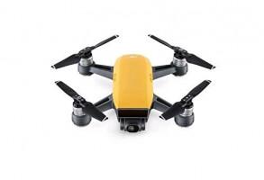 DJI SPARK Fly More Combo DJIS0204C Dron, žlutá