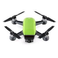 DJI SPARK Fly More Combo DJIS0202C Dron, zelená