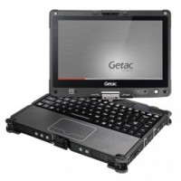 Getac V110G2 Basic, 29,5cm (11,6''), SP-layout, GPS, SSD (VC61ACDMBEXX)
