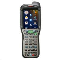 Honeywell Dolphin 99EX, 34 tl., 2D, ER, USB, RS232, BT, Wi-Fi, GSM, HSDPA, GPS, ext. bat.
