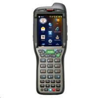 Honeywell Dolphin 99EX, 34 tl.(calc.), 2D, SR, laser, USB, RS232, BT, Wi-Fi, GSM, HSDPA, GPS,ext. bat.
