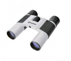 Bresser Topas kapesní dalekohled 10x25 stříbrná