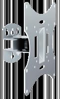 Reflecta FLEXO 40-100 stříbrná