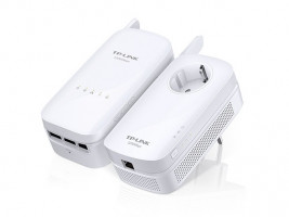 TP-Link TL-WPA8630KIT 1350Mbps Powerline kit