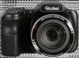Rollei Powerflex 350 WiFi Fotoaparát, černá