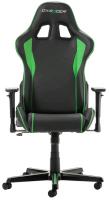 DXRacer Formula, Herní židle, Černá/Zelená