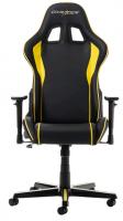 DXRacer Formula, Herní židle, Černá/Žlutá