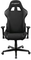 DXRacer Formula, Herní židle, Černá