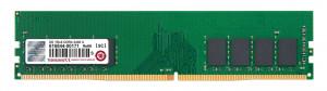 Transcend paměť 8GB DDR4 2400 U-DIMM 1Rx8 CL17