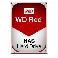 "WD Red WD100EFAX 10TB HDD 3.5"", SATA/600, Intelli Power, 256MB 24x7, NASware™"