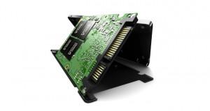Samsung SM863a, Serial ATA III, SSD disk