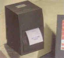 Držák Star Micronics SP500 na zeď pro tiskárny řady SP500