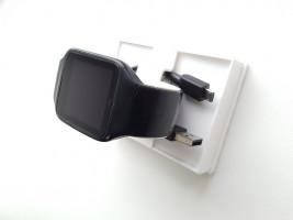 Sony SmartWatch 3 SWR50 black - BAZAR (bez CZ menu)