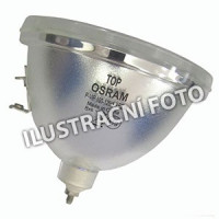 Lampa pro projektor OPTOMA GT760 / BL-FU190D bez modulu