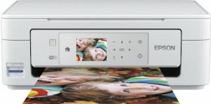 Epson Expression Home XP-445 Inkjet A4 multifunkční zařízení bílé