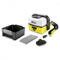 Kärcher Mobile Outdoor Cleaner Pet Box OC3