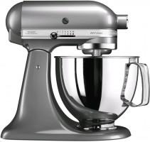 KitchenAid 5KSM125 stříbrná - Kuchyňský robot