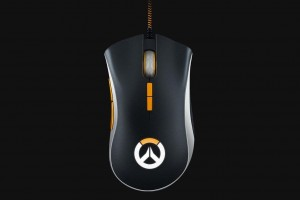 Gaming mouse Razer DeathAdder Elite - Overwatch Edition