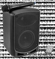 Omnitronic Mini-WAMS 65 BT - Reproduktor + mikrofon