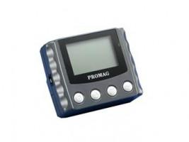 GIGA PCR120U-00, RFID přenosný datový kolektor, USB, 125kHz