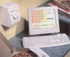 Držák Star Micronics TSP800 na zeď pro tiskárny řady TSP800